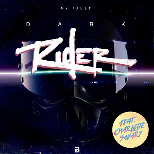 Dark Rider (feat. Charlotte Savary)