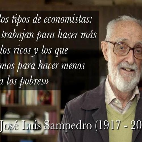 Homenaje A José Luis Sampedro Frases Célebres By Luis