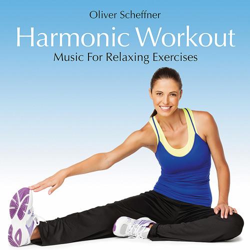 Harmonic Workout - Moving the Mountain