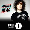 Annie Mac on BBC Radio One Gorgon City