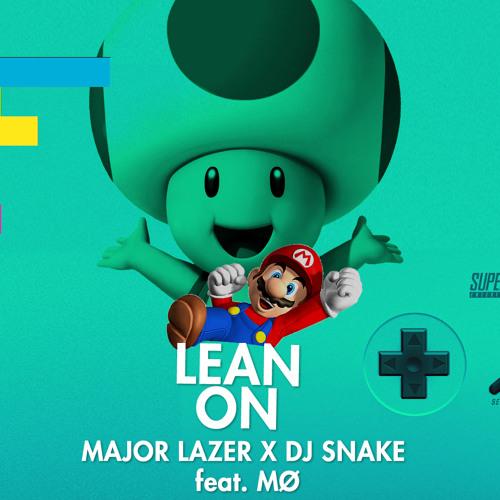 Major Lazer & DJ Snake - Lean On (SNES VERSION)