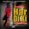 X Blankson Ft Rude Bwoy - Har Da Ki (Mixed By LeetyCreation)