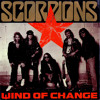 Wind Of Change - Scorpion (cover)