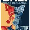 NOSSTRESS - BALI TOLAK REKLAMASI (Cover)