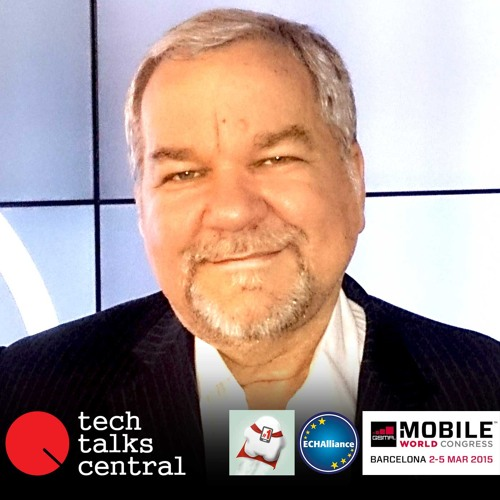 TTC #167 How Secure are Your Devices, Phil Zimmermann