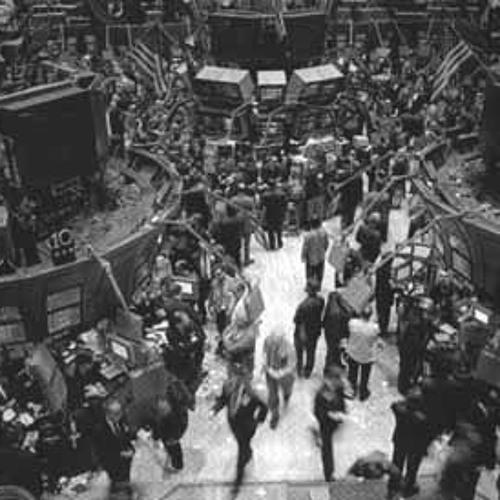 Stock market life preserver