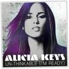 Alicia Keys - Unthinkable (Fuckin Gonuts Trap Verson)