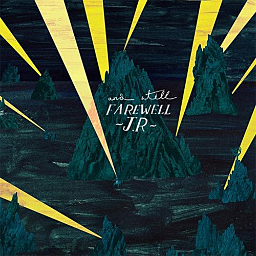 Farewell J.R. - Slow Breath