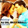 DJ GILL Holiday - Aaj Dil Shayarana Remix Glasses Malone Ft TY C Ballin
