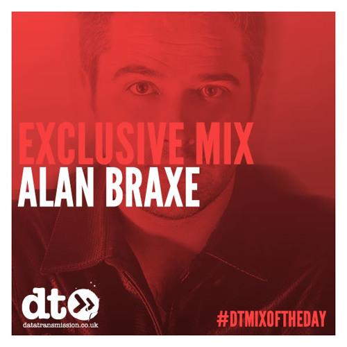 Mini Mix of the Day: Alan Braxe (Kitsune Club Night)