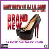 Baby Brown feat. K-Young - Brand New (DJ Twist One Twerk Remix)