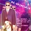Me, Myself,  I (and also him, his dog, and mini me) REMIX Ft. a Pitbull
