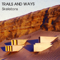 Trails And Ways Skeletons Artwork