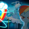[PMV] Rainbow Factory