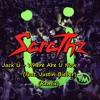 Jack Ü - Where Are Ü Now (Feat. Justin Bieber) (Scrathz Remix) Portada del disco