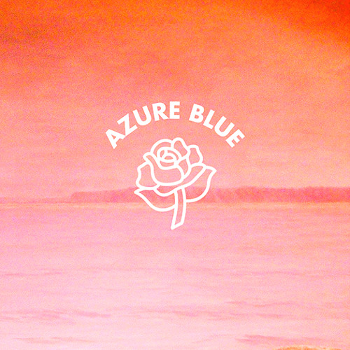 Azure Blue - Beneath The Hill I Smell The Sea