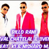 Billo Rani - Neval Chatelal Ft KI & Nishard M 3veni (2015)
