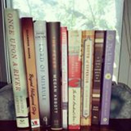 Elizabeth Heiter on Michigan Volumes