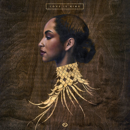 Kendrick Lamar x Sade x oriJanus - Poetic Justice / I Want You (Res Edit)