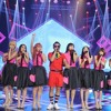 Cherrybelle Ft Mizta D - PUSPA - Konser Setia Band -  5 Nov 2014