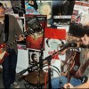 Billy Jean(Michael Jackson acoustic cover) - Champ 'N' Reefer Live DECLIC RADIO