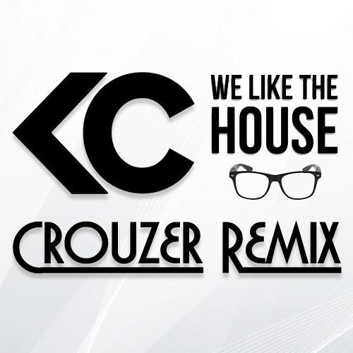 DJ KC - We Like The House (Lucky Loud Remix)
