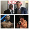Worlds Collide with Brian Stann & Yves Edwards Podcast #1