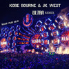 Raise Your Head (Kobe Bourne & JK West Ultra Remix)