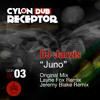 DJ Jarvis - Juno (Cylon Dub Receptor)