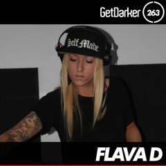 Flava D - GetDarkerTV 263 [MC Kie Presents]