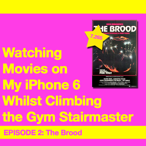 Movie Review 2: The Brood (1979)