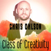 Forming your Creative Tribe: Class of Creativity Podcast #4 with Jefe Greenheart