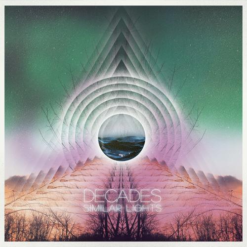Anchors Away - Similar Lights EP