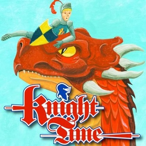 Knight Time Children's Show
