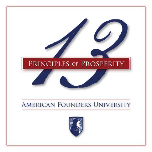 The 13 Principles of Prosperity™