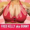 Fred Kelly aka Bunny - Twins (Prod. DJ Hurricane & Sizzle)