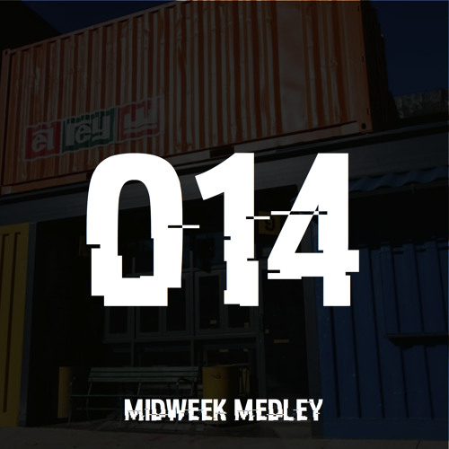 Closed Sessions Midweek Medley - 014