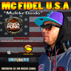 MC Fidel U.S.A - Muleque Doido (By. Dj Robson Leandro E Luciano Coult) Vc Mix