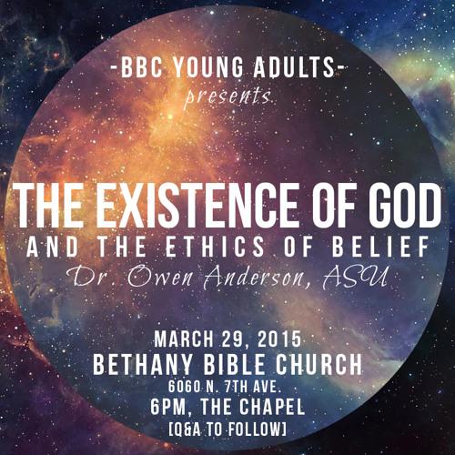 existance of god