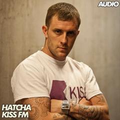 Hatcha, Skream, Benga, Caspa & Rusko - Kiss FM - 03/06/2009