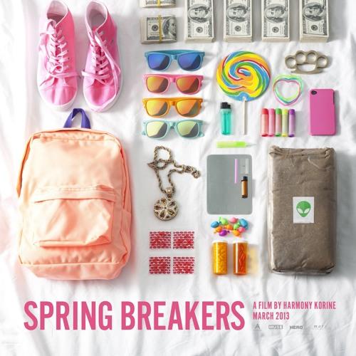 PewCast 004: Spring Breakers (mit @stefan_ry und Juliane)