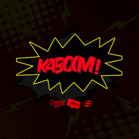 Clear Soul Forces - Kaboom