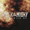 Whilk And Misky Burn With Me Artwork