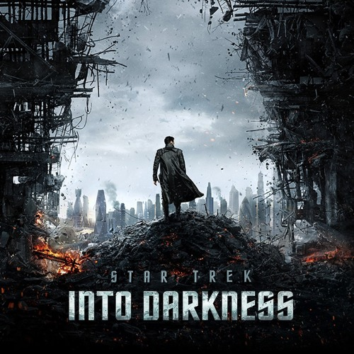 PewCast 006: Star Trek Into Darkness (mit @stefan_ry)