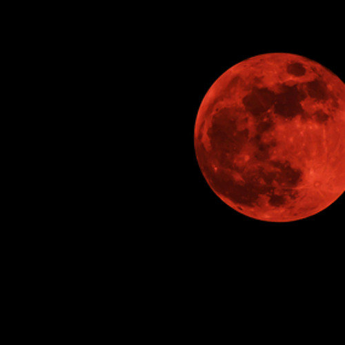 97.3FM Blood Moon Eclipse Interview with Brisbane Psychic Sarah