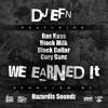 DJ EFN Feat. Ras Kass, Black Milk, Black Collar, Cory Gunz -