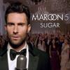 120. Maroon 5 - Sugar [ Alxdr'c DJ ]