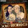 JACKITA Feat EL POLACO - SOLO RECUERDOS / StudioJuanquis / Radio Fm La Cumbre Bolivia