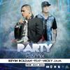 Party Remix - Kevin Roldan ft Nicky Jam