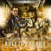 Los Bohemios de Sinaloa Ft. Jesus Ojeda - Boleto Pagado